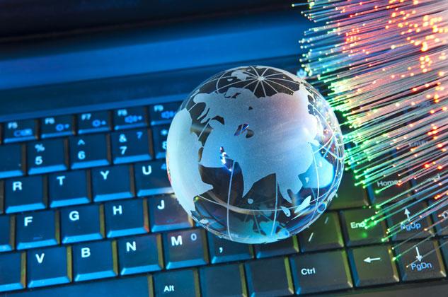 Greenleaf Center - Fiber Optic Internet Service