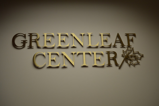 Greenleaf Center On-Site Management